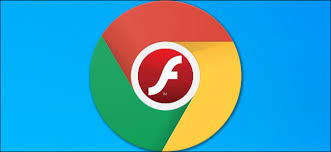 What is Flash Player and why is Chrome using it