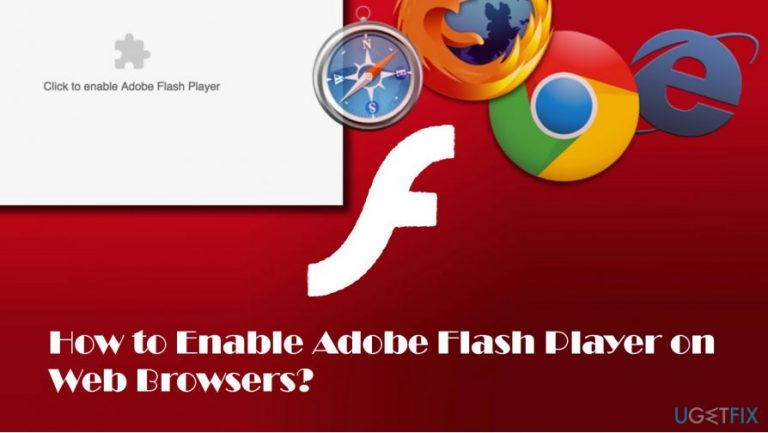 Flash Browsers 2021